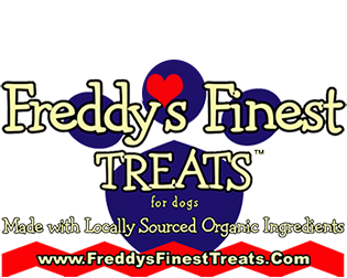 Freddy's Finest Treats, Logo